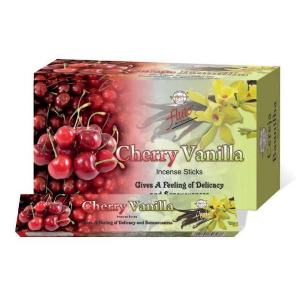 Cherry Vanilla