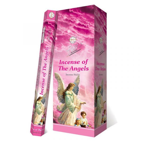 Incense of the Angels