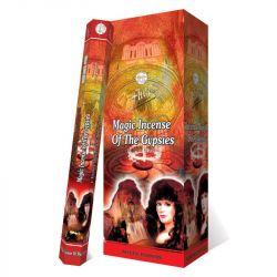 Magic Incense of Gypsies