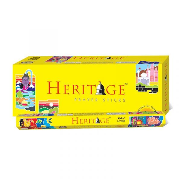 Heritage Regular