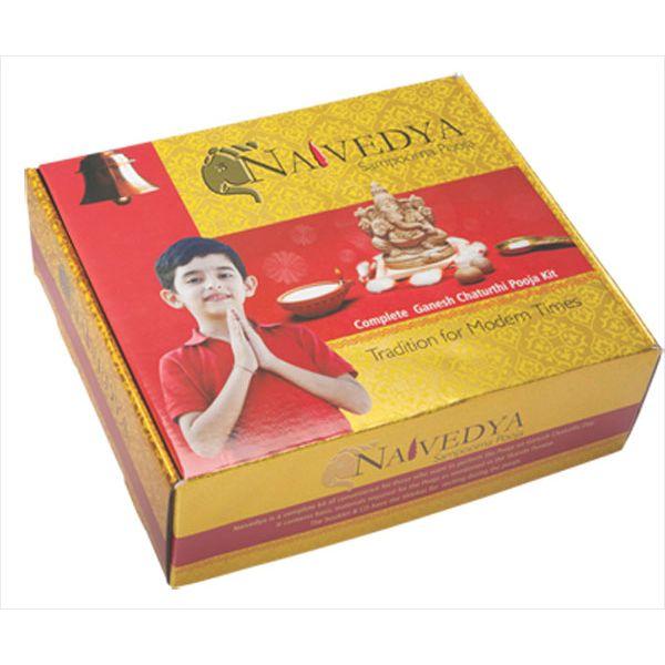 Ganesh Chaturthi Pooja Pack