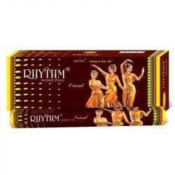 Rhythm Orient